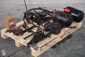Reservedele til lastbil Case Maxxum luchtdrukremsysteem brugt