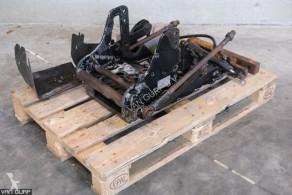 Reservedele til lastbil Case Ondertrekhaak / Pick up hitches / towing hook 15257 brugt