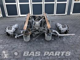 transmission essieu Volvo