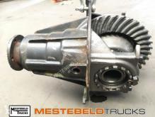 Repuestos para camiones suspensión eje MAN Differentieel HY-0718-00 met sper