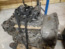 Repuestos para camiones transmisión caja de cambios Renault Premium AT2412C