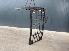 Protección de cabina Caterpillar 313D / M315D / 320D / 325D / 330D / 345C / 365C /