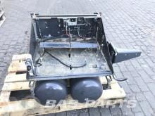 Repuestos para camiones Renault Battery holder Renault D-Serie usado