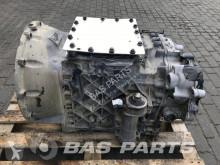 Repuestos para camiones transmisión caja de cambios Renault Renault AT2412E Optidrive Gearbox