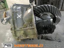 Repuestos para camiones suspensión eje MAN Differentieel HYD 1370-04 37-12