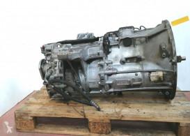 Repuestos para camiones transmisión caja de cambios Mercedes BOITE DE VITESSES 1842 G211-12 EPS 71535201372372