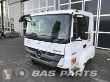 Mercedes cabin Mercedes Axor II Low Roof Sleeper Cab L2H1