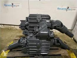 Pièces détachées PL OM Réducteur Reductora pour camion MERCEDES-BENZ Actros 6-Cil. 2-Ejes BM 950/2/4 (1996->) 2040 (4X4) 501 LA [12,0 Ltr. - 290 kW V6 Diesel ( 501 LA)] occasion