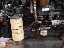 Pièces détachées PL Iveco Boîtier du filtre à huile pour tracteur routier 391E 391E.12.29 occasion