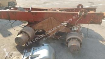 Pièces détachées PL Iveco Différentiel 260 PAC 26 DUMOPER 6X6 CABINA MORRO pour camion 260 PAC 26 DUMOPER 6X6 CABINA MORRO occasion