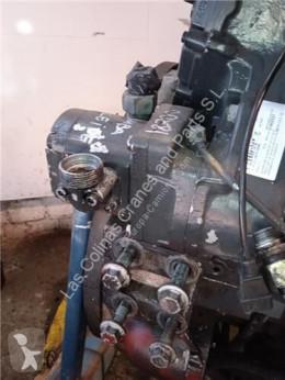 Náhradné diely na nákladné vozidlo motor mazanie olejové čerpadlo Iveco Pompe à huile pour camion 391E 391E.12.29