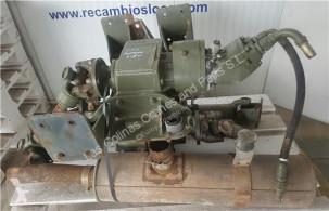 Náhradné diely na nákladné vozidlo Nissan Réducteur pour voiture MILITAR 4X4 motor ojazdený