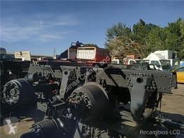 Repuestos para camiones Scania Différentiel pour camion Serie 4 (P/R 94 G)(1996->) FG 220 (6X2) E2 [9,0 Ltr. - 162 kW Diesel] usado