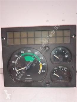 Náhradné diely na nákladné vozidlo Iveco Daily Tableau de bord Cuadro Instrumentos pour camion Furgón (1989->) 2.5 30-8 Caja cerrada [2,5 Ltr. - 55 kW Diesel] elektrický systém ojazdený