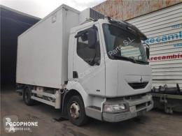 Refroidissement Renault Midlum Refroidisseur intermédiaire pour camion 135.10/B,150.10/B