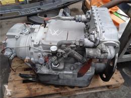Vites kutusu Iveco Boîte de vitesses pour camion 391E 391E.12.29