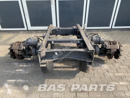 Peças pesados transmissão eixo Renault Tag axle Renault
