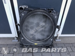 Refroidissement Renault Cooling package Renault DXi7 310