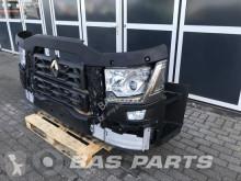 Renault Front bumper compleet Renault T-Serie kabine / karrosseri brugt