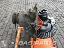 Náhradné diely na nákladné vozidlo prevodovka diferenciál/rozvodovka DAF Differential DAF AAS1347