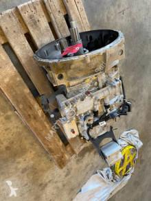 Náhradné diely na nákladné vozidlo ZF Ecolite 6 S 800 TO prevodovka prevodovka manuálna prevodovka ojazdený