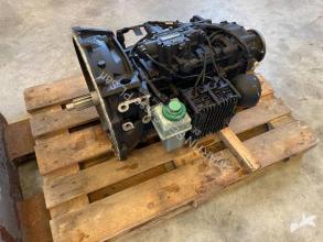 Náhradné diely na nákladné vozidlo ZF Astronic Lite 6 AS 1000 TO prevodovka prevodovka automatická prevodovka ojazdený