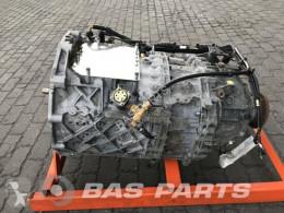 Náhradné diely na nákladné vozidlo prevodovka prevodovka DAF DAF 12AS1930 TD AS Tronic Gearbox