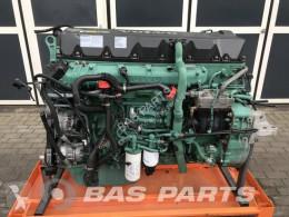 Náhradné diely na nákladné vozidlo motor Volvo Engine Volvo D13C 380