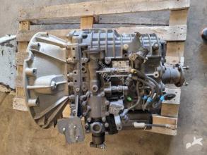 Náhradné diely na nákladné vozidlo prevodovka prevodovka manuálna prevodovka Renault Midlum 12.180 DXI