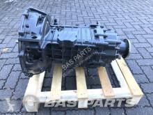 Náhradné diely na nákladné vozidlo prevodovka prevodovka DAF DAF 6AS1000 IT Ecotronic mid Gearbox