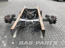 Náhradné diely na nákladné vozidlo Volvo Tag axle Volvo prevodovka náprava ojazdený