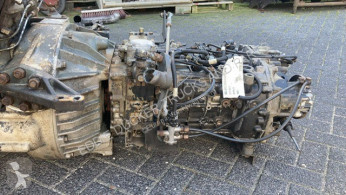 Repuestos para camiones transmisión caja de cambios DAF 0756456 ZF 16S109 RATIO: 13,42-1,00 F2700