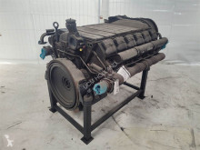Motor Deutz F12 L413F