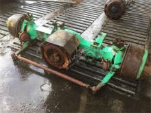 Transmissie Faun ATF 60-3 axle 3