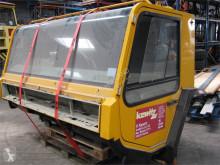 Wyposażenia wnętrza Faun ATF model lower cab