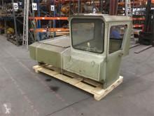 Wyposażenia wnętrza Faun RTF 30 lower cab