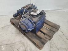 Versnellingsbak Grove GMK 3050 dropbox