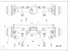 Transmissie LTM 1400-7.1 Axle 3