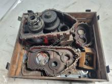 Vites kutusu Grove GMK 3050 dropbox parts