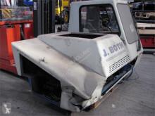 Kabina KMK 3050 lower cab