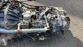 Náhradné diely na nákladné vozidlo DAF 1208557 ZF 16S109 F75 300 prevodovka prevodovka ojazdený