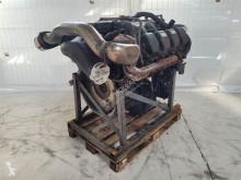 Motor Mercedes OM 502 LA