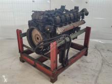 Motor Mercedes OM 424