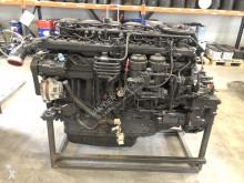 Motorblok Scania NGS engine DC13-148