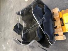 Náhradné diely na nákladné vozidlo motor DAF XF 106