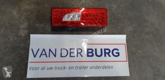Système électrique Scania next gen P/G/R/S