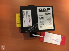 Náhradné diely na nákladné vozidlo elektrický systém DAF XF / CF CDS 4 unit