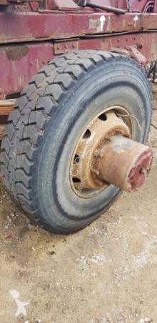 Hjul / Dæk Michelin