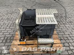 Reservedele til lastbil Renault Battery holder Renault T-Serie brugt