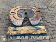 Náhradné diely na nákladné vozidlo sedlo (točnica) Jost Fifth wheel JOST